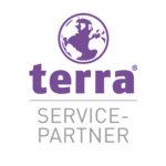 Logo TERRA Service-Partner
