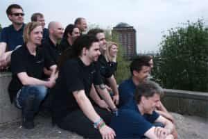 Das Compositiv-Team