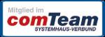 Logo Comteam Systemhaus-Verbund
