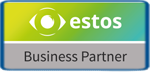 Logo Estos Business Partner