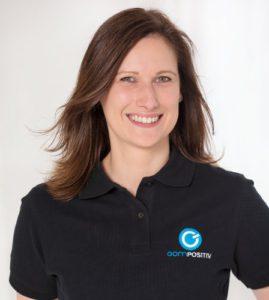 Inga Gasser Assistenz der Geschäftsführung